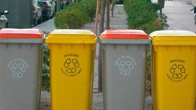 El Ayuntamiento suspende a todos los vecinos el pago de la tasa de basuras para el ejercicio 2017