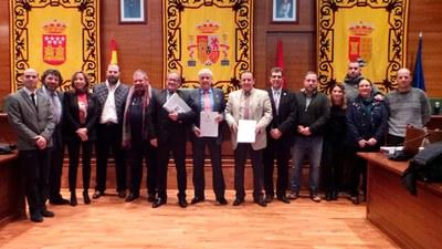 Aprobados los Presupuestos Generales 2017 del Ayuntamiento de Arroyomolinos
