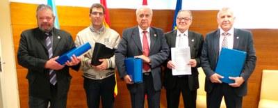El Ayuntamiento presenta en el juzgado documentación referente a empresas vinculadas con la trama Púnica