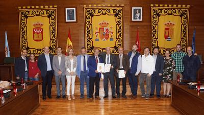 Arroyomolinos aprueba el Presupuesto Municipal de 2018 que asciende a 29.642.047 euros