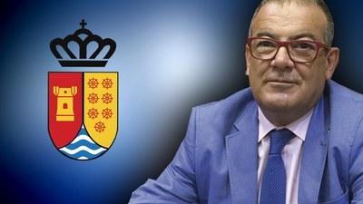 Entrevista a José Vicente Gil, Concejal de Hacienda de Arroyomolinos, en El Iceberg sobre los Presupuestos Municipales 2018