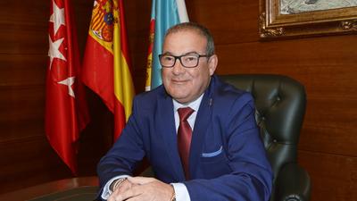 Entrevista al Concejal de Hacienda de Arroyomolinos, José Vicente Gil, en Cope Madrid Sur para charlar sobre partidas presupuestarias sociales de la ciudad.