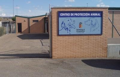 Entrevista en Ser Madrid Oeste con Fernando Sánchez, coordinador del Centro de Protección Animal de Arroyomolinos