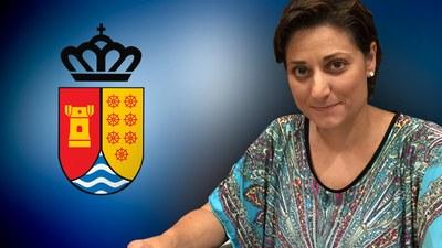 Entrevista sobre las actividades de la XIV Semana de la Mujer (Cadena SER Madrid Oeste)