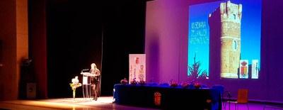 El Ayuntamiento celebró el Día Internacional de la Mujer con un emotivo acto institucional