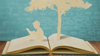 """Concurso literario para jóvenes de 13 a 18 años """"Contra la violencia de género"""""""