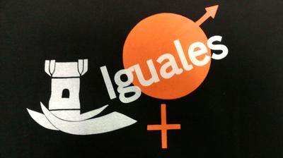Entrevista sobre el Pleno Juvenil de Igualdad de Arroyomolinos en Radio Sol XXI