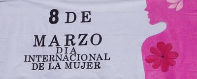 Los arroyomolinenses se comprometen por la igualdad el 8 de marzo