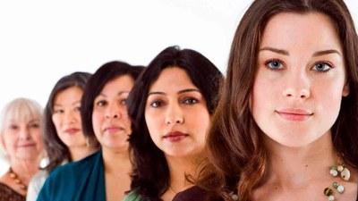 Marzo, el mes de la igualdad por el Día Internacional de la Mujer
