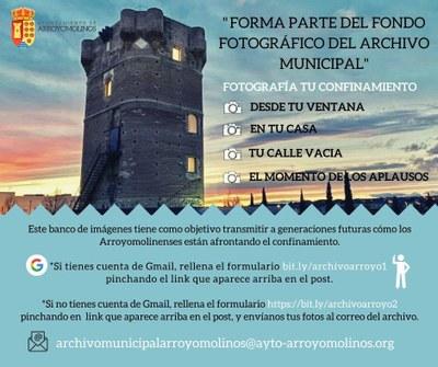 ¡¡¡¡ FORMA PARTE DEL FONDO FOTOGRÁFICO DEL ARCHIVO MUNICIPAL !!!!
