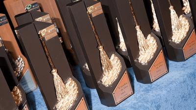 Arroyomolinos es galardonado con la Escoba de Platino 2018
