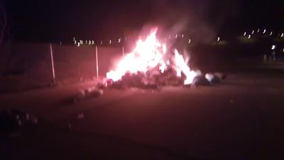 El Ayuntamiento de Arroyomolinos pide a los vecinos extremar la precaución cuando se depositen cenizas de las chimeneas en la basura
