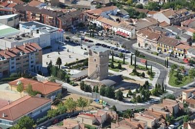 Hasta finales de julio se va a reformar la Red de Distribución Eléctrica de Baja tensión en nueve calles de Arroyomolinos