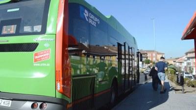 Arroyomolinos contará con un nuevo autobús nocturno diario desde Príncipe Pío, a partir del día 20 de diciembre
