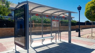 La nueva línea circular constará de 46 paradas, será de uso gratuito, y se prevé que entre en funcionamiento hacia finales de este 2017.