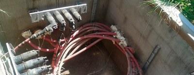 Nota informativa sobre los problemas eléctricos sufridos el pasado domingo