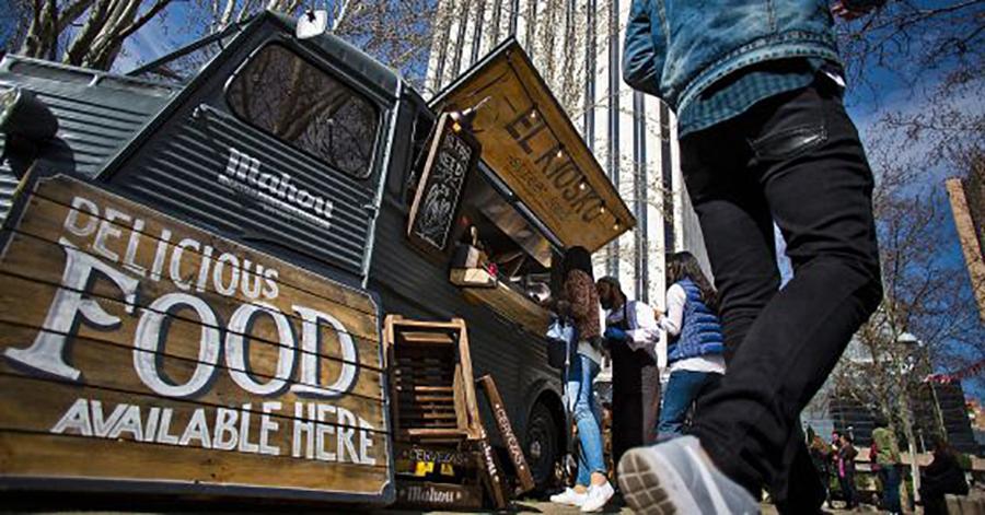 Food Truck Arroyomolinos